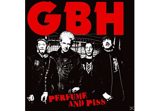 Gbh - Perfume And Piss (Lim.Ed.) [Vinyl]