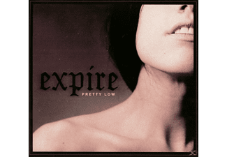 Expire - Pretty Low - (CD)