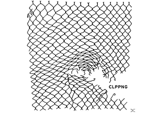 Clipping - CLPPNG - (LP + Download)