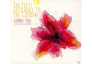 LeeMeet Trio/Kostrzewa/Grzesiuk/Wosko - The First Entrance To The Garden - (CD)