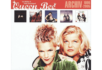 Queen Bee - Queen Bee Archiv - (CD)