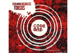 Screaming Headless Torsos - Code Red - (CD)