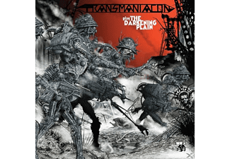 Transmaniacon - The Darkening Plain - (Vinyl)
