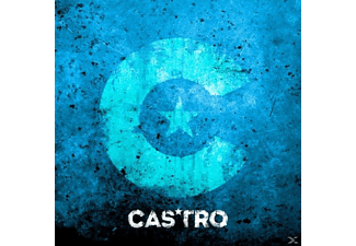 Castro - The River Need - (LP + Bonus-CD)