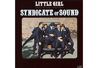 Syndicate Of Sound - Little Girl - (Vinyl)