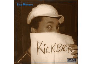 The Meters - Kickback (180g Edition) - (Vinyl)