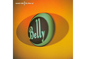 Belly - Sweet Ride-The Best Of Belly - (CD)