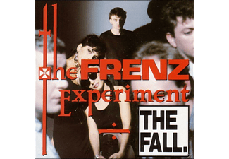 The Fall - The Frenz Experiment - (CD)