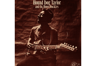 Hound Dog Taylor - Hound Dog Taylor & The Houserockers [CD]