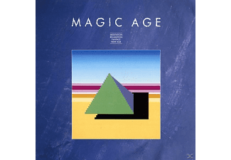 VARIOUS - Magic Age [CD]
