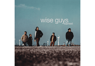 Wise Guys - Klartext - (CD)