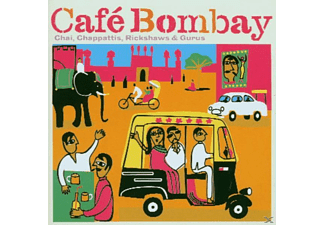 VARIOUS - Cafe Bombay [CD]
