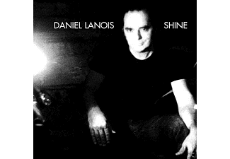 Daniel Lanois - Shine - (CD)