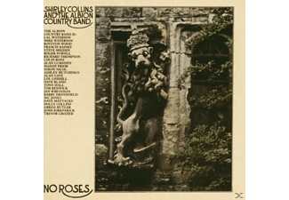 Shirley Collins, Shirley & Albion Country Collins - No Roses - (CD)
