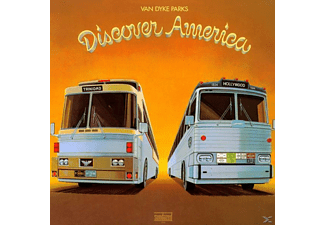 Van Dyke Parks - Discover America (180g Edition) - (Vinyl)
