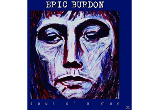 Eric Burdon And The Animals - Soul Of A Man - (CD)