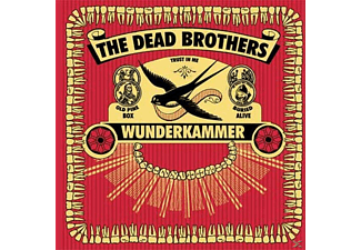The Dead Brothers - Wunderkammer - (CD)