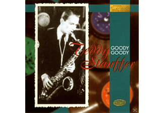 Teddy Stauffer - Goody Goody [CD]
