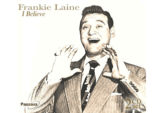 Frankie Laine - I Believe - (CD)