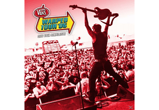 VARIOUS - Warped 2006 Tour Compilation 2 - (CD)