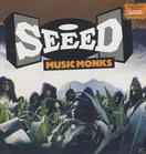 Seeed - Music Monks (Incl.Bonustracks) [Vinyl] jetztbilligerkaufen
