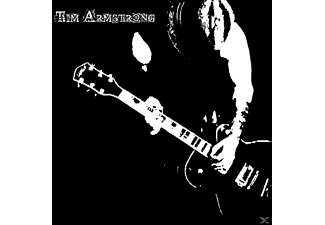 Tim Armstrong - A Poet's Life (Cd+Bonus Dvd) [CD + DVD Video]