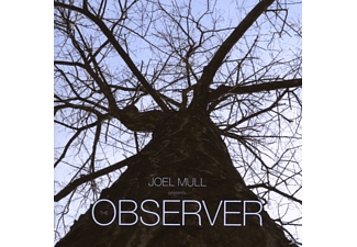 Joel Presents Mull - The Observer - (CD)