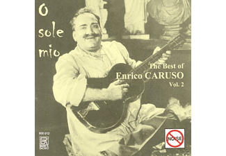 Enrico Caruso - Best Of Enrico Caruso Vol.2 - (CD)