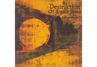 65daysofstatic - The Destruction Of Small Ideas - (Vinyl)