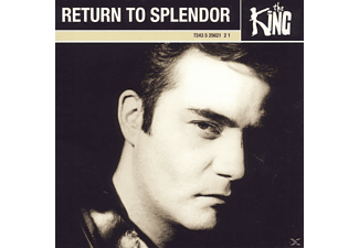B.B. King, King - Return To Splendor - (CD)