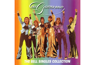 Glitter Band - The Bell Singles Collection [CD]