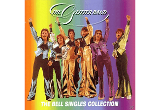 Glitter Band - The Bell Singles Collection - (CD)