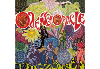 The Zombies - Odessey And Oracle - (CD)