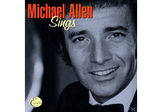 Michael Allen - Michael Allen Sings - (CD)