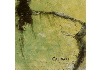 Naust - Caligari - (CD)