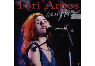 Tori Amos - Live At Montreux 1991/1992 [CD]