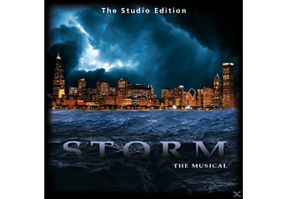 The Johnson - Storm - The Musical - (CD)