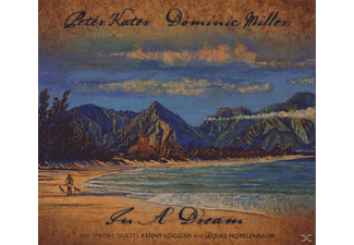 Peter Kater, Kater, Peter & Miller, Dominic - In A Dream - (CD)