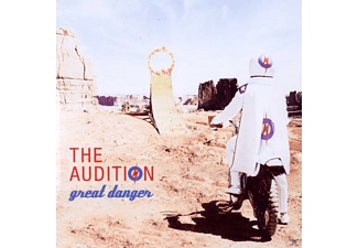 The Audition - Great Danger - (CD)