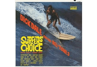 Dick Dale - Surfer's Choice - (Vinyl)