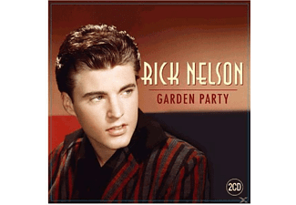 Rick Nelson - Garden Party - (CD)