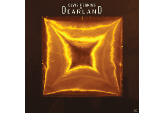 Elvis Perkins - Elvis Perkins In Dearland - (CD)