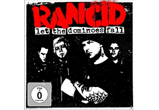 Rancid - Let The Dominoes Fall - (DVD)
