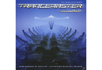VARIOUS - Trancemaster 27 - (CD)