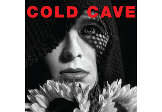 Cold Cave - Cherish The Light Years - (CD)
