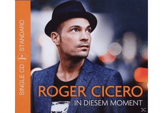 Roger Cicero - In Diesem Moment (2track) [5 Zoll Single CD (2-Track)]