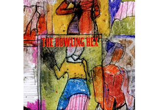 The Howling Hex - Wilson Semiconductors - (CD)