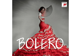 Leonard Bernstein, William Vacchiano, David Nadien, VARIOUS - Bolero - (CD)