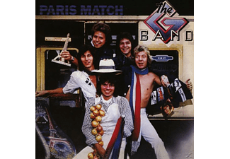 Glitter Band - Paris Match (Expanded Edition) - (CD)