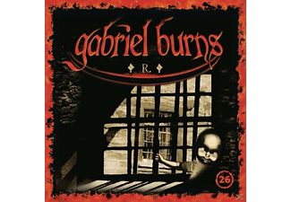 Burns Gabriel - 26/R (Remastered Edition) - (CD)
